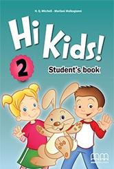 Фото - Hi Kids! 2 SB with CD