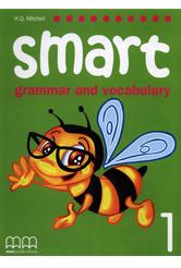 Фото - Smart Grammar and Vocabulary 1 SB