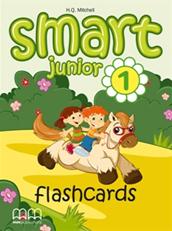 Smart Junior for Ukraine 1_Flashcards