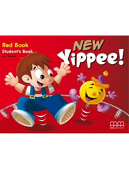 Фото - Yippee New Red SB with Student`s CD/CD-ROM