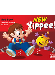Фото - Yippee New Red TB