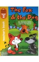 Фото - Level 2 Fox & the Dog TB