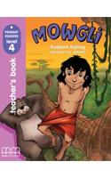 Фото - Level 4 Mowgli TB