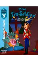 Фото - Level 3 Tin Soldier TB