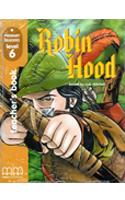 Фото - Level 6 Robin Hood TB