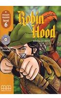 Фото - Level 6 Robin Hood with CD-ROM