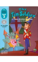 Фото - Level 3 Tin Soldier with CD-ROM