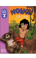 Фото - Level 4 Mowgli with CD-ROM