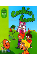 Фото - Level 1 Cookie Land with CD-ROM