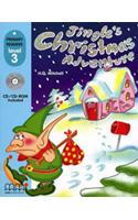 Фото - Level 3 Jingle's Christmas Adventure with CD-ROM