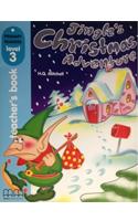 Фото - Level 3 Jingle's Christmas Adventure TB + CD