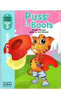 Фото - Level 3 Puss in Boots TB