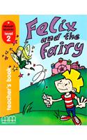 Фото - Level 2 Felix and the Fairy TB