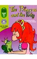 Фото - Level 1 Princess and the Frog TB