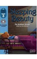Фото - Level 3 Sleeping Beauty with CD-ROM