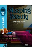 Фото - Level 3 Sleeping Beauty TB