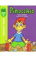 Фото - Level 1 Pinocchio TB