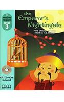 Фото - Level 3 Emperor's Nightingale with CD-ROM