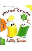 Фото - Level 1 Yellow and Green (with Audio CD/CD-ROM)