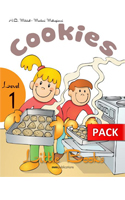 Фото - Level 1 Cookies (with CD-ROM)
