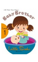 Фото - Level 1 Baby Brother (with CD-ROM)
