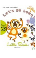 Фото - Level 2 Let's go Home (with CD-ROM)