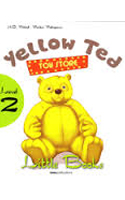Фото - Level 2 Yellow Ted (with CD-ROM)