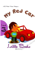 Фото - Level 3 My Red Car (with CD-ROM)