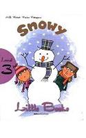 Фото - Level 3 Snowy (with CD-ROM)