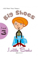Фото - Level 3 Big Shoes (with CD-ROM)