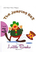 Фото - Level 3 The Jumping Hat (with CD-ROM)