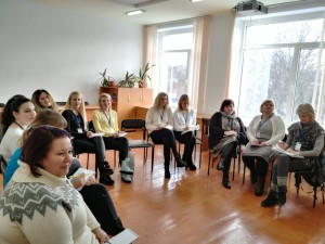foto winter school