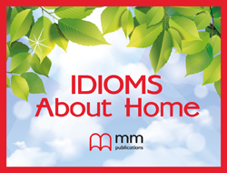 250х190_Idioms About Home
