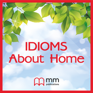 600х600_Idioms About Home