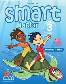 Фото - Smart Junior 3-4