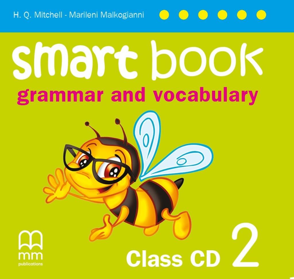 Фото - Smart Book 2 Class CD