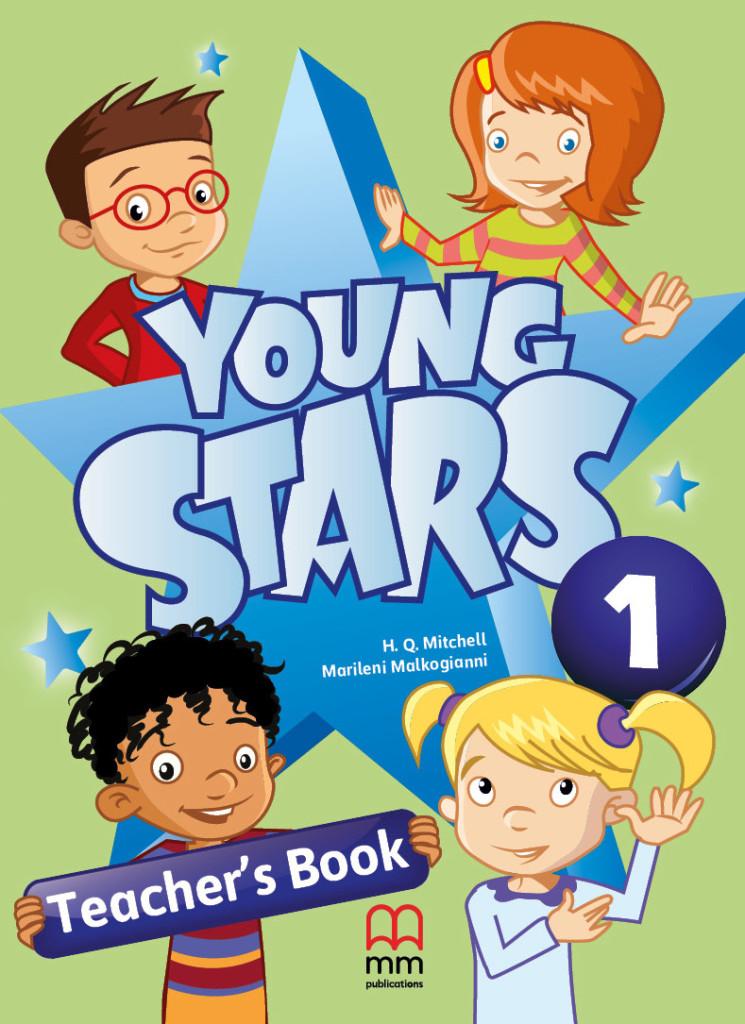 Фото - Young Stars 1 TB