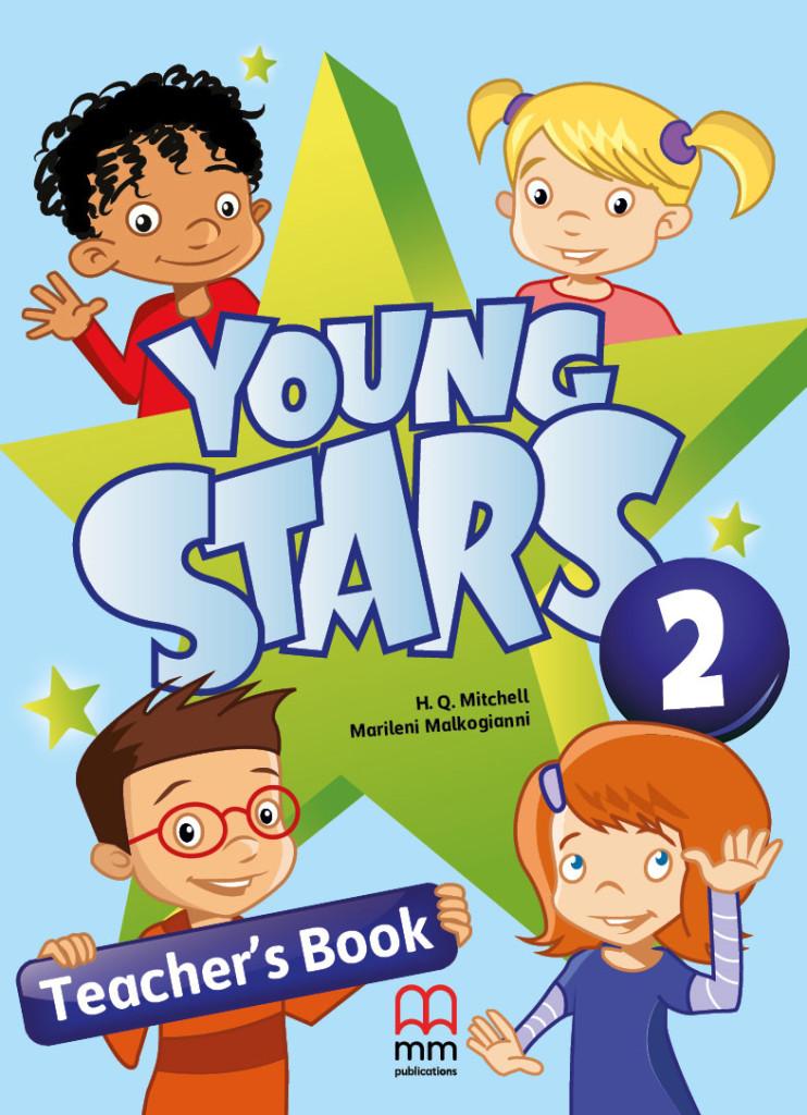 Фото - Young Stars 2 TB