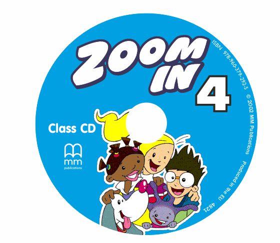Фото - Zoom in 4 CDs