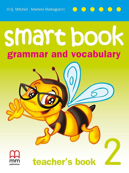 Фото - Smart Book 2 Teacher's Book