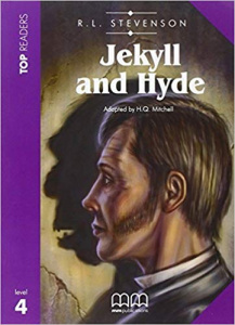 Фото - Level 4 Jekyll and Hydy Intermediate Book with CD