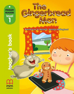 Фото - Level 1 The Gingerbread Man TB