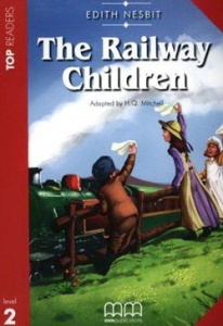 Фото - Level 2 Railway Children Elementary Book with CD
