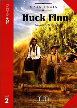 Фото - Level 2 Huck Finn Elementary TB Pack