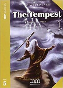 Фото - Level 5 Tempest Upper-Intermediate Book with CD