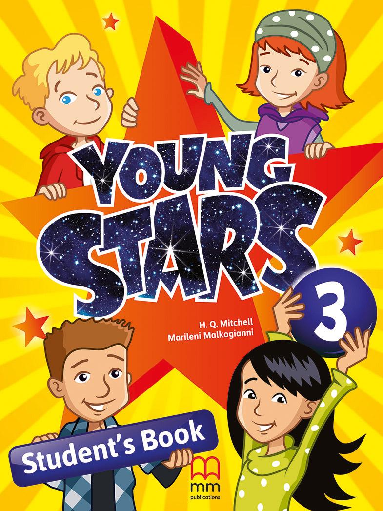Фото - Young Stars Level 3