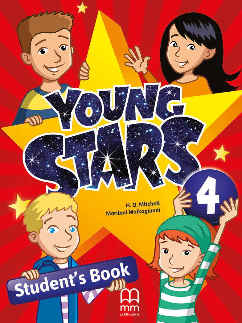 Фото - Young Stars Level 4