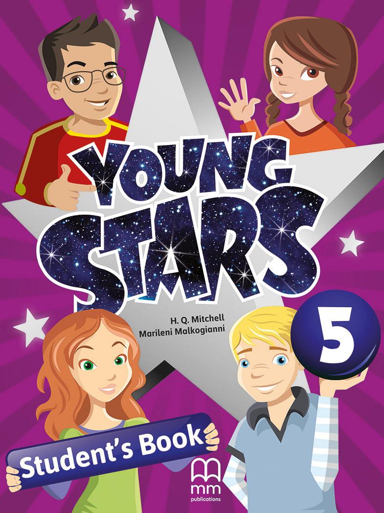 Фото - Young Stars Level 5