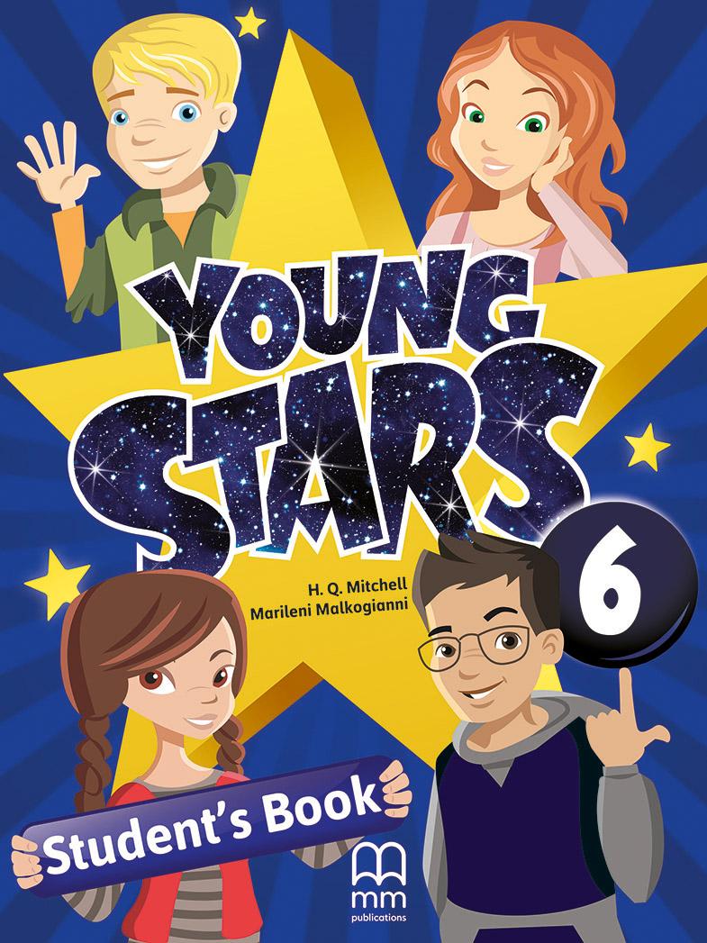 Фото - Young Stars Level 6