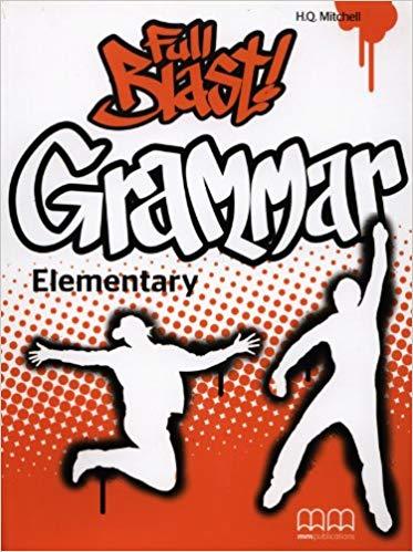 Фото - Full Blast Grammar